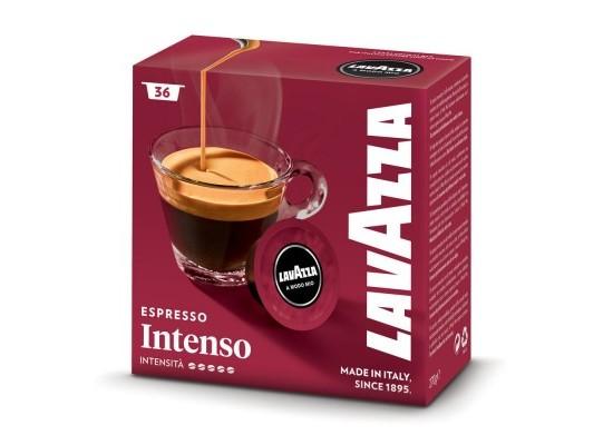 Intenso 36 capsules Lavazza A Modo Mio (formerly Intensamente)