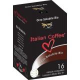 Organic Barley - Italian Coffee -