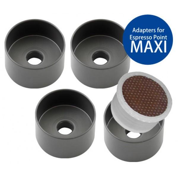 espresso point maxi adapters. Black Bedroom Furniture Sets. Home Design Ideas