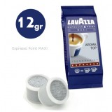 AROMA TOP 100% ARABICA Lavazza Espresso Point Maxi  - double shot capsule
