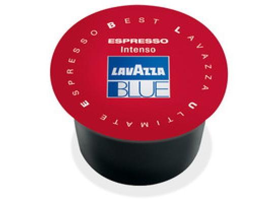 Lavazza Blue capsules - 100 Espresso Intenso