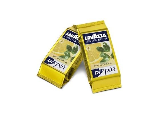 Lemon Tea -  50 capsules Espresso Point  by  Lavazza