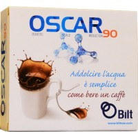 OSCAR  - Water filter and Softener -descaling device -