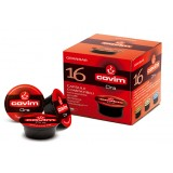 Gran Bar 16 Lavazza A Modo Mio Compatible coffee capsules by Covim