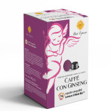Ginseng Coffee A Modo Mio compatible  - Best Espresso