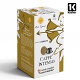 Intenso Coffee capsules A Modo Mio Compatible by Best Espresso