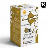 Intenso Coffee capsules A Modo Mio Compatible by Best Espresso