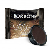 NERA Blend 100 Don Carlo coffee capsules compatibile with A Modo Mio by Borbone **PRE-ORDER**