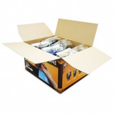 Tasting kit - 80 capsules A Modo Mio compatible by Borbone