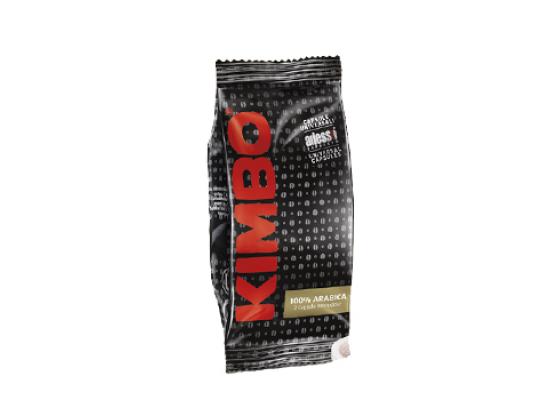 Espresso 100% Arabica - 100 Espresso Point Coffee Capsules by Kimbo