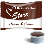 Aroma & Crema Capsules by Italian Coffee  - 2 x 50