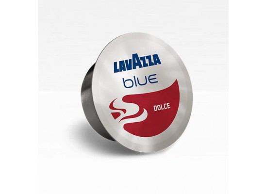 Lavazza Blue capsuels - 100 Espresso Dolce 100% Arabica**LEAVES WAREHOUSE FIRST WEEK OF OCT**