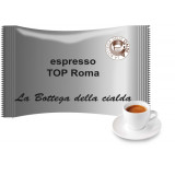 Top Roma  - 50 capsules  Lavazza BLUE compatible La bottega