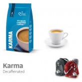 **PRE-ORDER** Karma - decaffeinated - 12  Coffee Capsules Caffitaly Compatible by Italian Coffee