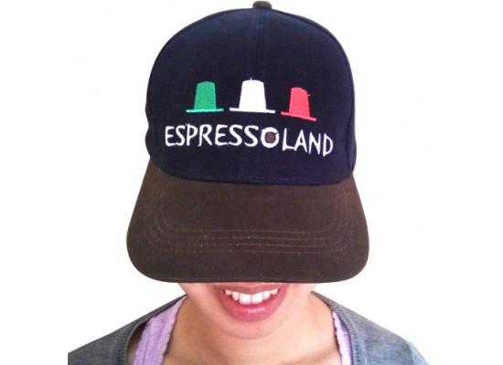 Cap - EspressoLand