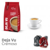 Deja Vu - Cremoso - 12  Coffee Capsules Caffitaly Compatible by Italian Coffee