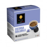 Chicory coffee - 16  Capsules Dolce Gusto Compatible by Best Espresso