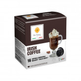 Irish coffee - 16  Capsules Dolce Gusto Compatible by Best Espresso