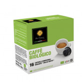 Organic Coffee - 16  coffee Capsules Dolce Gusto Compatible by Best Espresso**LEAVES WAREHOUSE FIRST WEEK OF OCT**