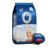 BLU  Blend - 90 Dolce Gusto coffee capsules compatibile by Borbone