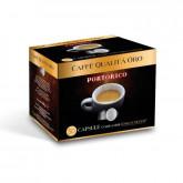 Qualità Oro  - 50 Coffee Capsules Dolce Gusto Compatible by Portorico