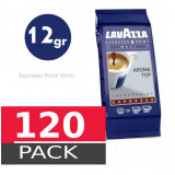 Crema & Aroma Lavazza 120 capsules  double shot - Espresso Point MAXI