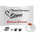 Espresso Cremoso - 25 coffee capsules compatible with Espresso Point MAXI  - 50 coffee by Best Espresso