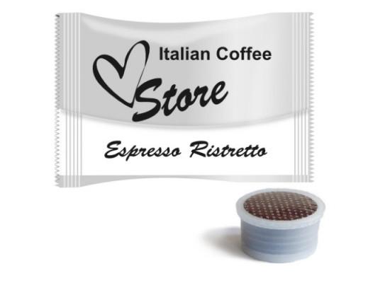 Ristretto 100 Espresso Point capsules  Best Espresso