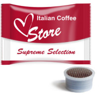 Supreme Selection Capsules by Italian Coffee -  2x50