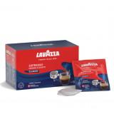 Crema e Gusto Espresso blend - 18 ESE Pods  by Lavazza