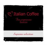 Supreme Selection 150 ESE Pods 44mm by Italian Coffee