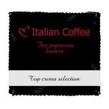 Top Crema Selection 150 ESE Pods 44mm by Italian Coffee