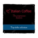 Top Deka Selection 50 ESE Pods 44mm by Italian Coffee