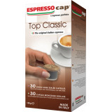 TOP CLASSIC -  30 coffee Capsule Termozeta Espresso Cap