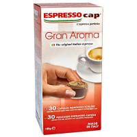 GRAN AROMA -  30 coffee Capsule Termozeta Espresso Cap