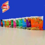 Fruit-Filled Sweets - 500gr assorted pack - Italian quality Sweets Happy Fruits