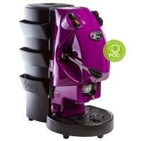 Frog - Black ESE pods Machine