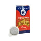 Ginseng Coffee 18 ESE coffee pods by Borbone