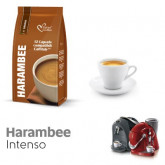 **PRE-ORDER** Harambee - Intenso - 12  Coffee Capsules Caffitaly Compatible by Italian Coffee