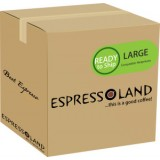GINSENG COFFEE - 128 capsules Nespresso compatible by Best Espresso -
