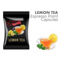 Lemon Tea -  50 capsules Espresso Point  by  Italian Coffee