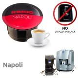 Napoli - 96 Espresso capsules Lavazza BLUE Compatible by Kimbo