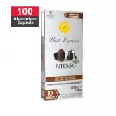 Intenso New Aluminium Capsule Compatible Nespresso - Best Espresso