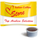 Top Arabica Selection 100% Arabica capsules by Italian Coffee - 2x50