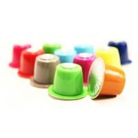 200 Nespresso Compatible  Capsules - 45c per capsule - Pick your blend -