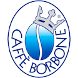 Borbone Coffee Logo