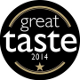 Award winner - Great Taste award 2014